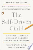 The Self Driven Child