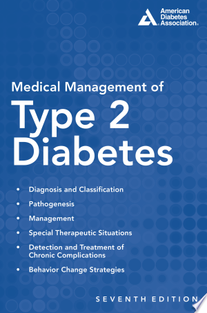 Download Medical Management of Type 2 Diabetes Free Books - Dlebooks.net