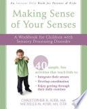 Making Sense of Your Senses Book