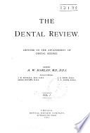 The Dental Review Book