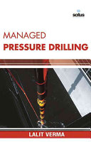 Managed Pressure Drilling