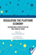 Regulating the Platform Economy