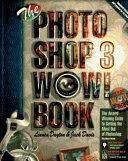The Photoshop 3 Wow  Book