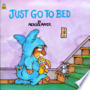 Just Go to Bed Book