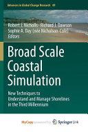Broad Scale Coastal Simulation