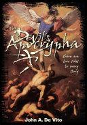 Pdf The Devil's Apocrypha Telecharger