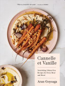 link to Cannelle et Vanille : nourishing, gluten-free recipes for every meal and mood in the TCC library catalog