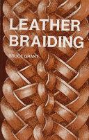 Leather Braiding