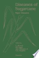 Diseases of Sugarcane Book