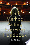 The Method Acting Exercises Handbook Book