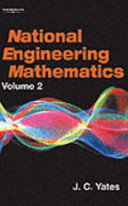 National Engineering Mathematics