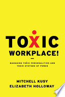 Toxic Workplace