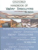Handbook of Water Resources in India