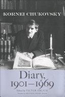 Diary  1901 1969