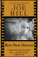 Best New Horror Pdf/ePub eBook