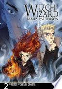 Witch & Wizard: The Manga