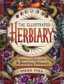 The Illustrated Herbiary Pdf/ePub eBook