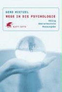 Wege in die Psychologie