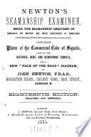 Newton s Seamanship examiner Book