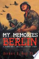 My Memories of Berlin