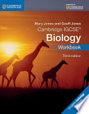 Books - Cambridge Igcse� Biology Workbook | ISBN 9781107614932