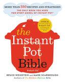 The Instant Pot Bible Pdf/ePub eBook