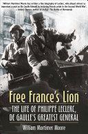 Pdf Free France's Lion Telecharger
