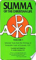 Summa of the Christian Life