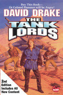 Pdf The Tank Lords, Second Edition Telecharger