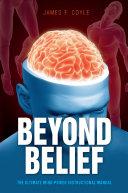 Pdf Beyond Belief