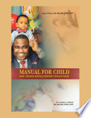 Manual for Child and Vision Development Milestone