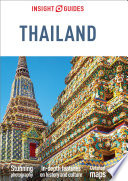 Insight Guides Thailand (Travel Guide eBook)
