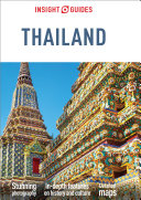 Insight Guides Thailand  Travel Guide eBook