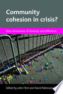 Community Cohesion in Crisis