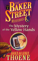 The Mystery of the Yellow Hands