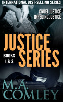 Justice Box Set books 1 & 2