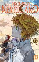 The Promised Neverland T19 Pdf/ePub eBook