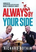 Always By Your Side: Winning on the Entrepreneurial Battlefield...with Mark & Marcus Haney ebook