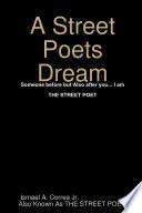 A Street Poets Dream Book PDF