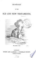 The History Of The Old And New Testaments Book PDF