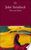 Der rote Pony und andere Erzählungen