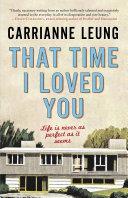 That Time I Loved You [Pdf/ePub] eBook