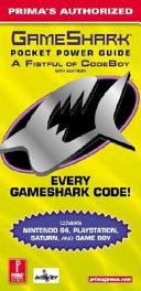 GameShark Pocket Power Guide