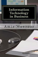 Information Technology in Business
