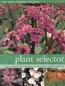 Plant Selector