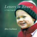 Letters To Bowen