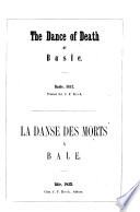 The Dance of Death at Basle Book PDF