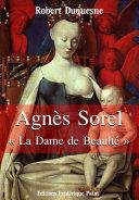 Pdf Agnès Sorel