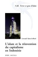 L'islam et la réinvention du capitalisme en Indonésie Pdf/ePub eBook