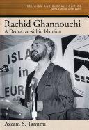 Pdf Rachid Ghannouchi Telecharger